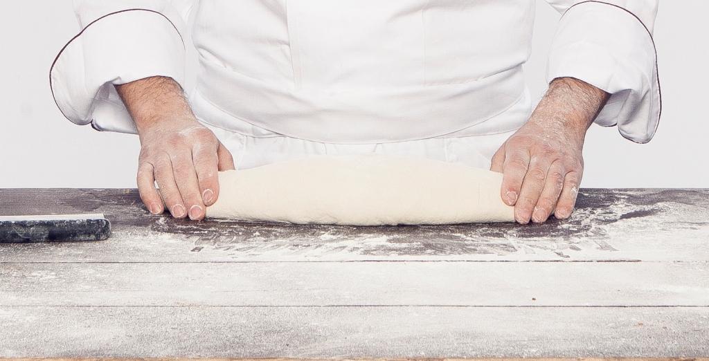 panadería Madrid