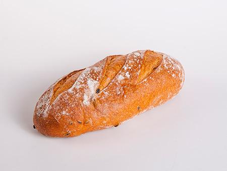 pan para bocadillo
